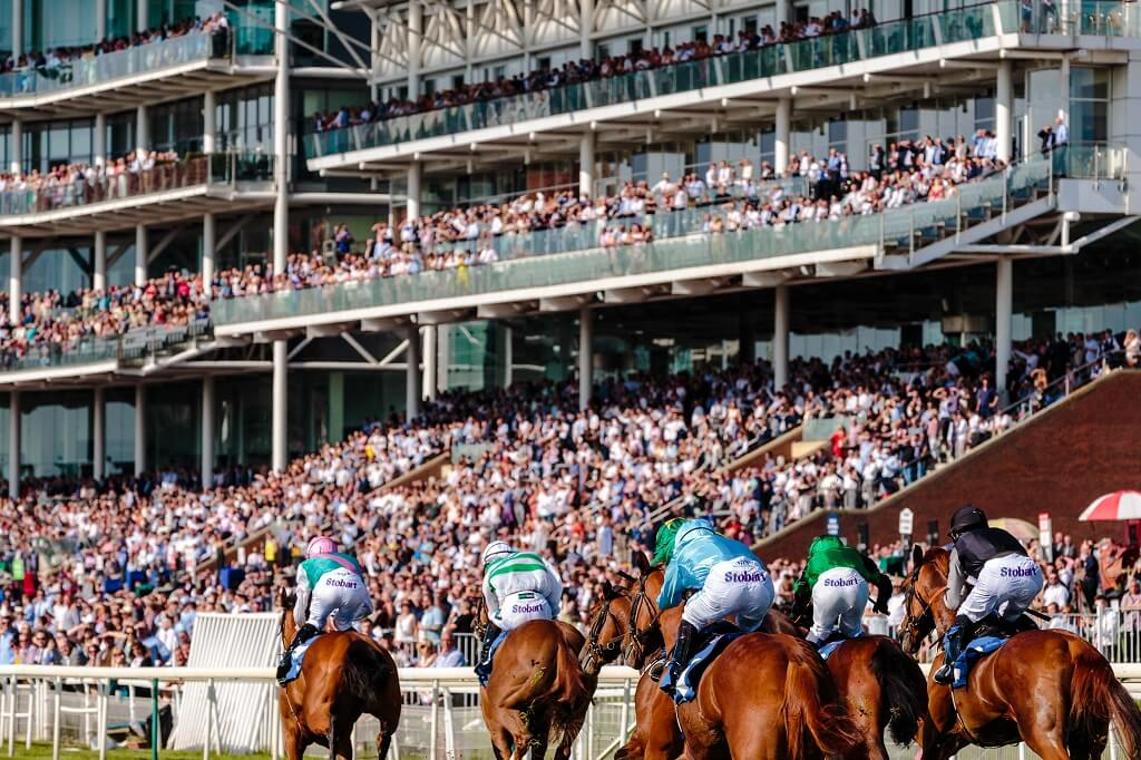 Kentucky Derby, 2021 Kentucky Derby: Let's Run with the Horses